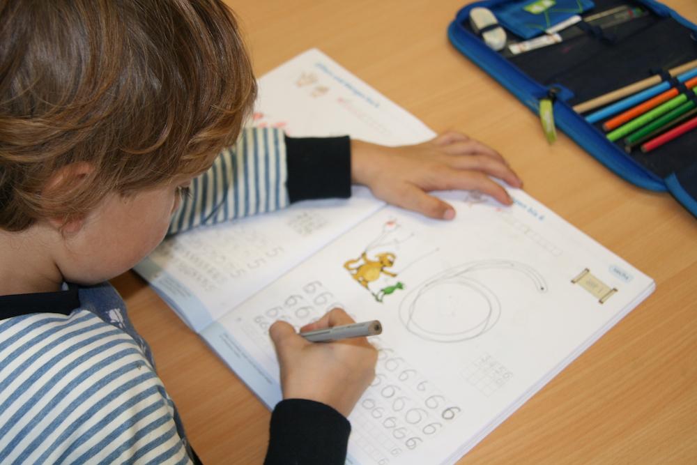 Grundschule Weitefeld